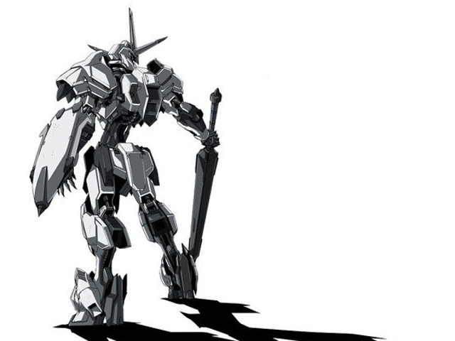 Down the Rabbit Hole - Envisioning Gundam: Iron-Blooded Orphans S3