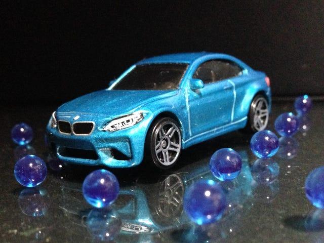 LaLD /// maggio: BMW M2