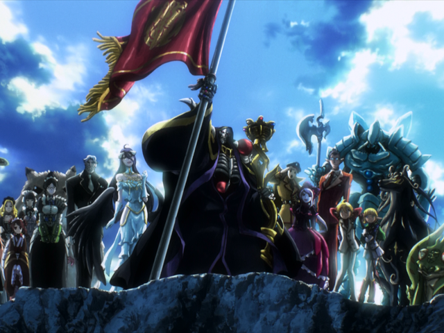 There is an Overlord´s Compilation film in the works