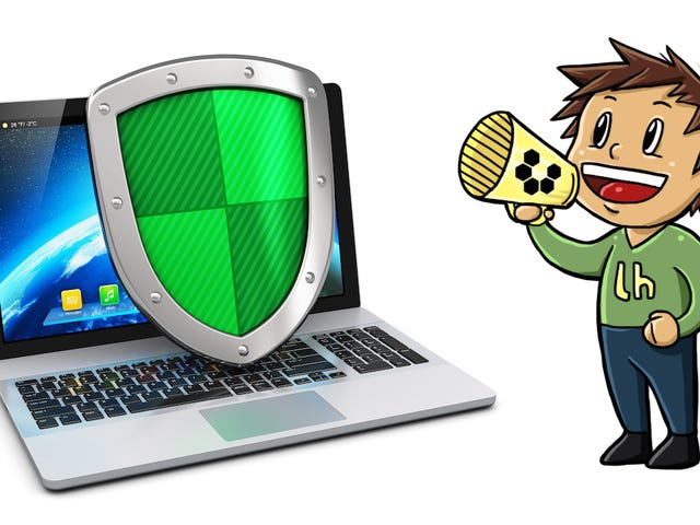 What's The Best Desktop Antivirus Application?