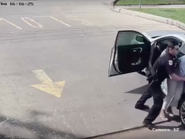 Video Shows Houston Officer Attack Woman at Traffic Stop Who Called 911 Because She Feared Him