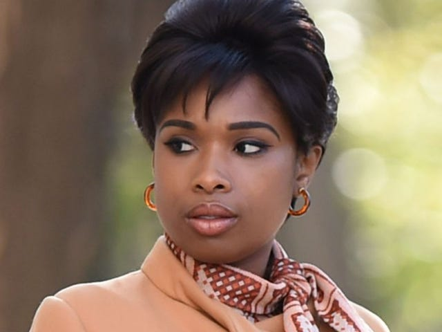 Jennifer Hudson Wails as Aretha Franklin in First Official Teaser Trailer for Respect Biopic