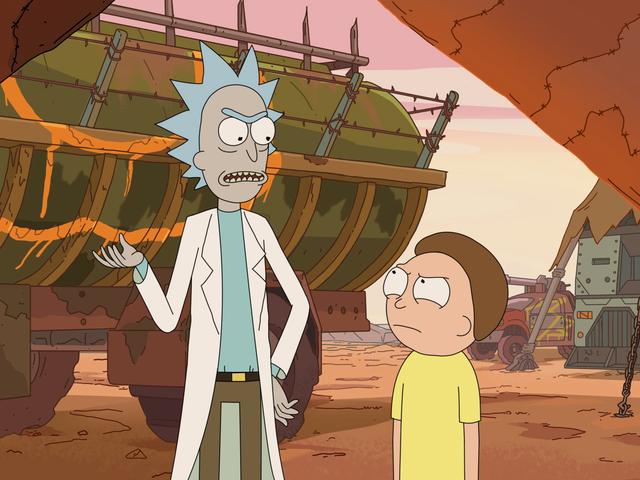 Nais ni Dan Harmon na kumuha ng isa pang shot sa isang season na 14 na episode na <i>Rick And Morty</i> <em></em>