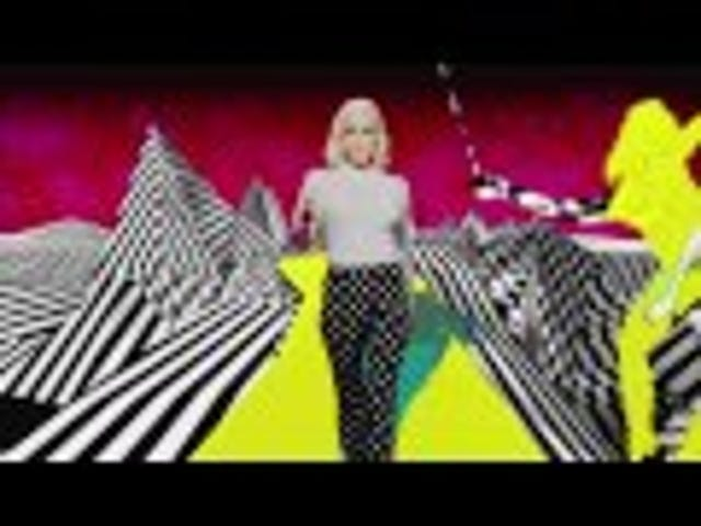 Gwen Stefani and This Swedish Lady Are Ripping Off Everybody