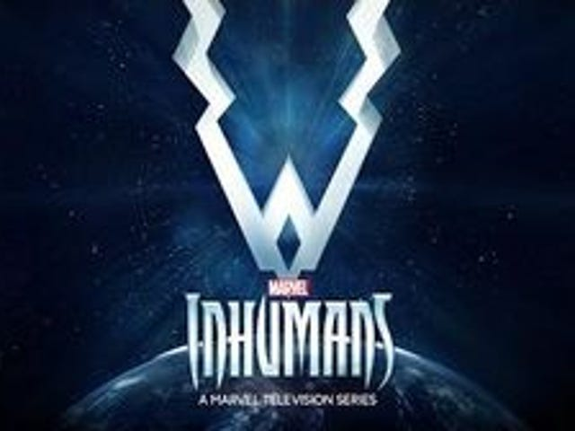 "Marvel's Inhumans ""Pilot"" Reaction Thread"