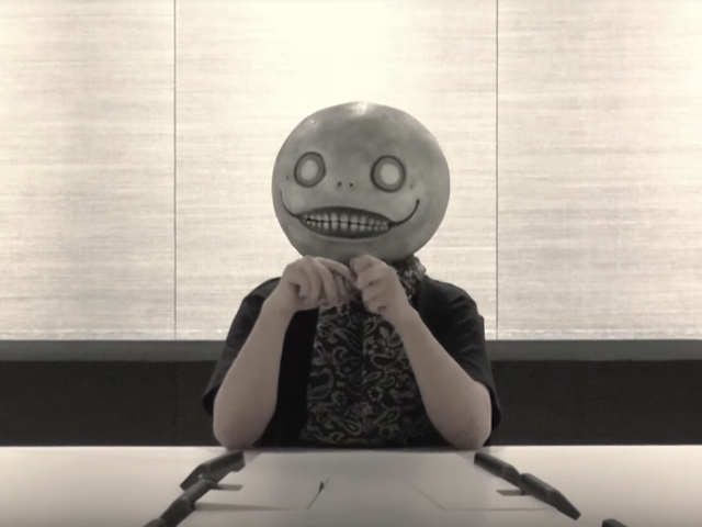 Nier Creator: Stop Complaining About Fan Art And Cosplay