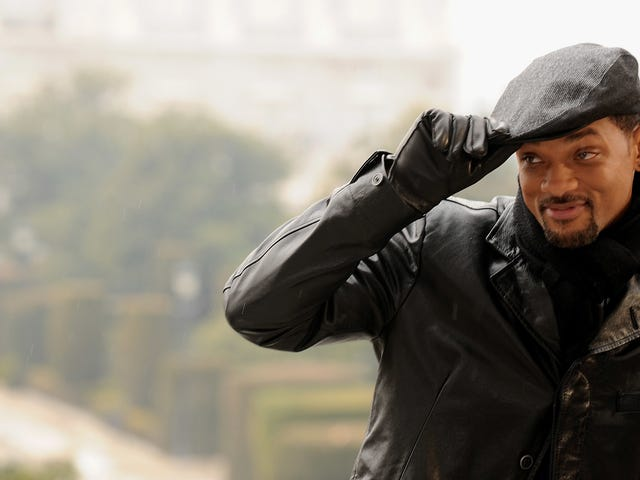 Will Smith's too busy doing cool Facebook challenges to be in James Gunn'sSuicide Squad sequel