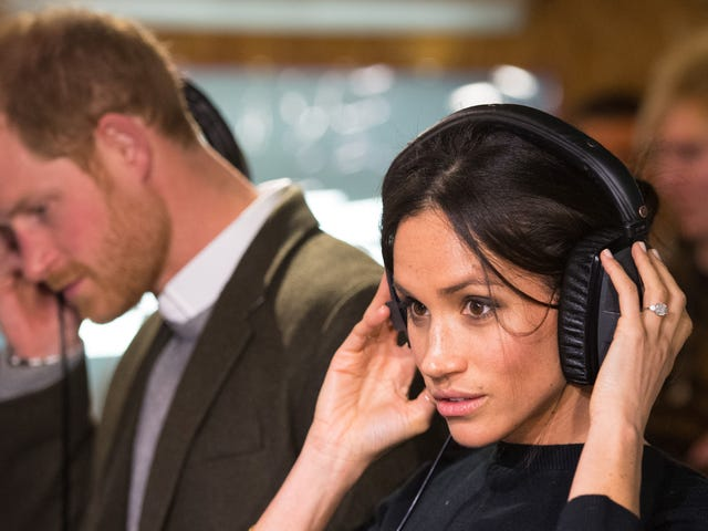Get Ready for Next Year's Record Store Day: The Royal Wedding Will Be Available on Vinyl
