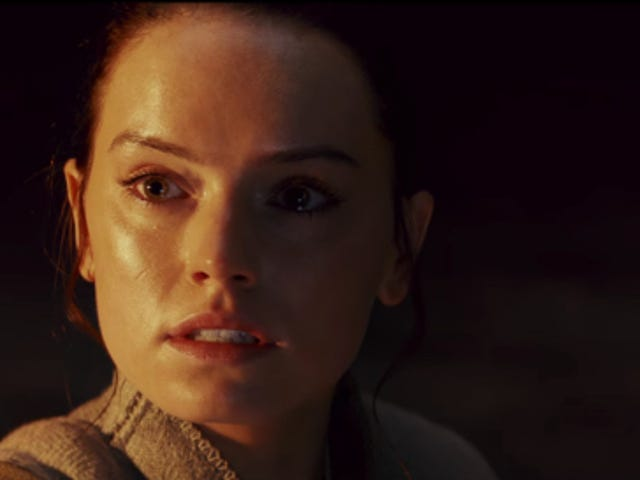 The Self-Begotten Rey