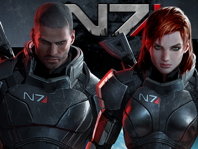 How Mass Effect Made Me Question Sexuality in Games