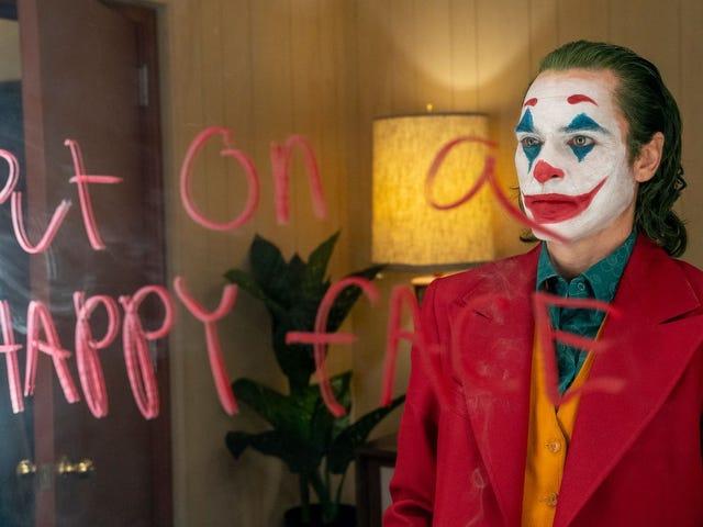 El Joker de Joaquin Phoenix jamás se enfrentará al nuevo Batman de Robert Pattinson