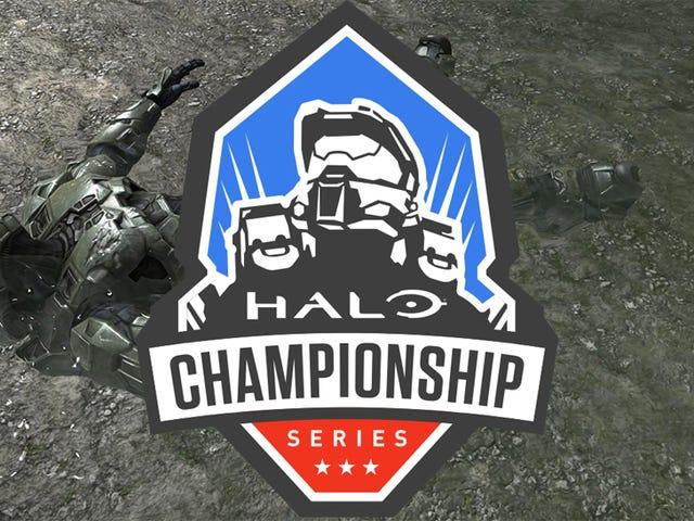 <i>Halo: MCC</i> événement eSports <i>Halo: MCC</i> annulé car le jeu ne fonctionnerait pas