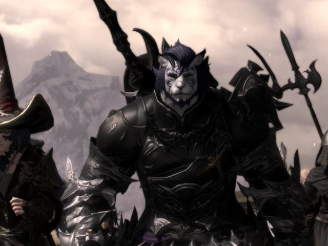 Final Fantasy XIV's Director Wants a Game of Thrones Collabo...But Only If the Books Are Done First