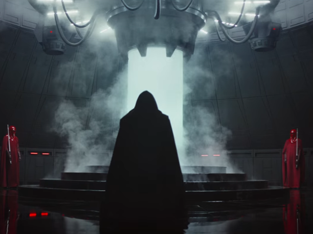 This Rogue One Mystery May Have a Very Cool Solution