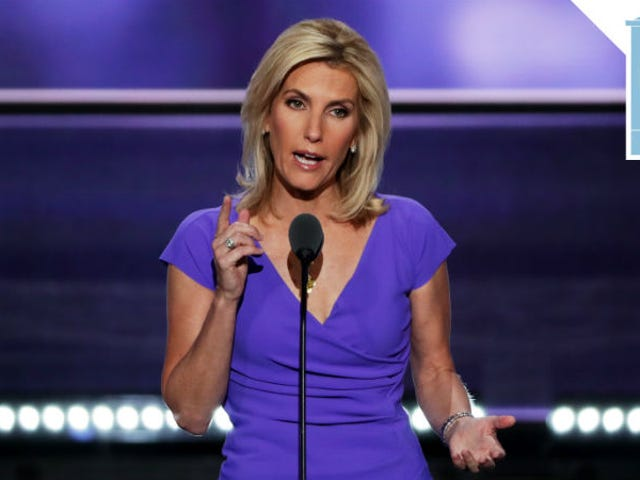 Laura Ingraham Makes Important Distinction: She Is NOT Aligned With White Supremacists