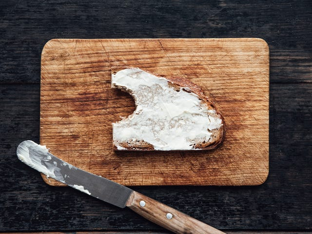 Der schnellste Weg, um Butter weich zu machen