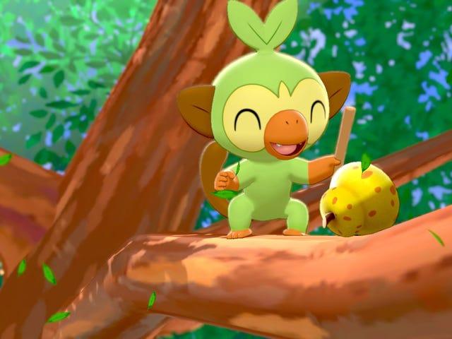 5 Dakikada 3B Pokémon Oluşturmaya Çalıştığınızda Neler Oluyor?
