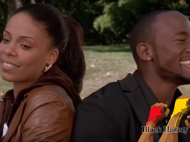 Black Movie Fridays: Love Jones Is The Iconic Black Love Movie But for Me, Brown Sugar Is The GOAT