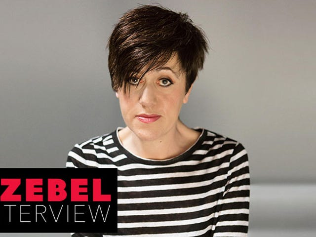 Tracey Thorn on Her Blunt, Feminist Pop AlbumRecordand the Freedom of Aging