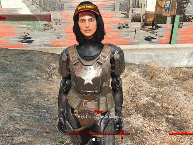 PlayStation 4는 마침내 <i>Fallout 4</i> Mods를 얻습니다.