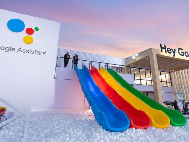 Google Assistant: Nu mere hjælpsom rundt omkring i huset og mere respekt for privatlivets fred