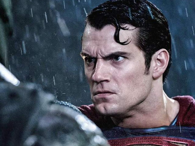 Report: Henry Cavill's Superman Is Going Into Retirement [Updated]