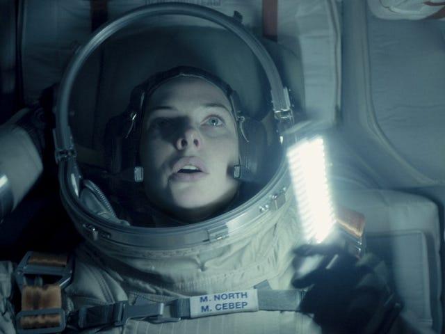The Filmmakers Behind <i>Life</i> Strived to Make a Realistic, Modern Version of <i>Alien</i>