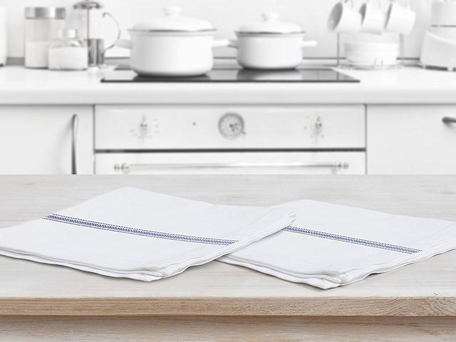 Добавить 15 новых кухонных полотенцев для вашей коллекции за 11 долларов США