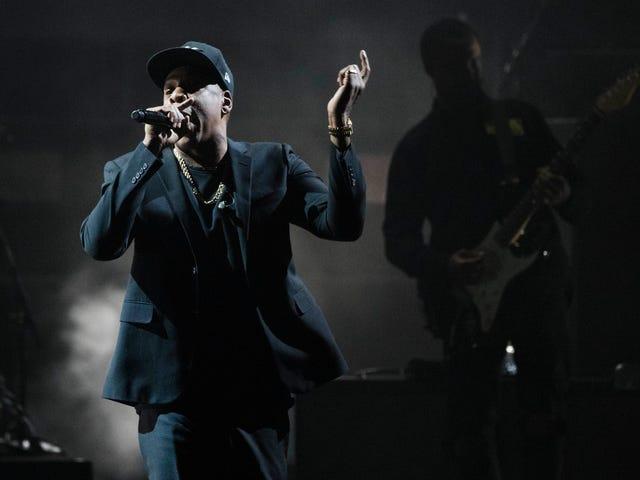 Jay-Z Rails contra a Filadélfia e seu prefeito para 'Evitando' seu Made in America Festival