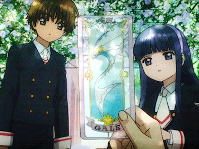 Cardcaptor Sakura: Clear Card - Episode 2 - Sakura and the Room with no Exit Impressions
