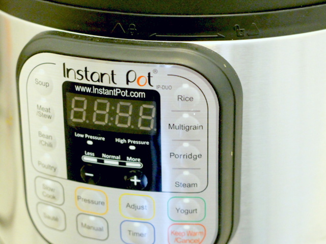These Facebook Groups Will Help You Master the Instant Pot