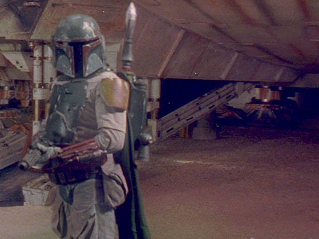 The Boba Fett Movie Shouldn't Star Boba Fett