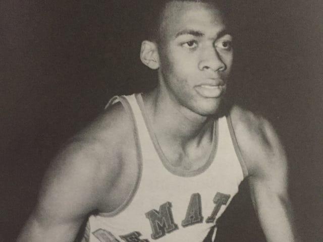 Sid Catlett, Star der größten High-School-Hoops Spiel jemals gespielt, ist gestorben