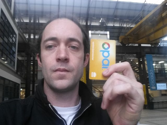 Australian Biohacker Who Implanted Transit Pass in His Hand Was Convicted for Not Using Valid Ticket
