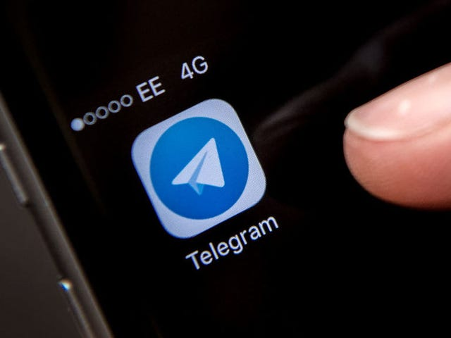 Russia Is Still Trashing Its Internet Two Weeks Into Its Failed Rampage Against Telegram