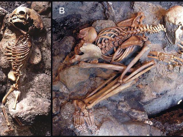 Cuando un volcán vaporiza la sangre y hace explotar el cerebro: la espantosa muerte de las víctimas del Vesubio