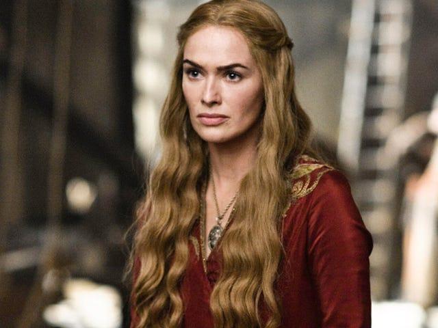 Извините, ботаники: предстоящая Game of Thrones Сезоны испортят книги
