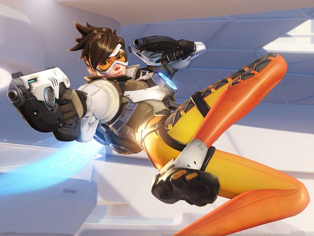 <i>Overwatch </i>Player Goes From Hero To Zero In Seconds