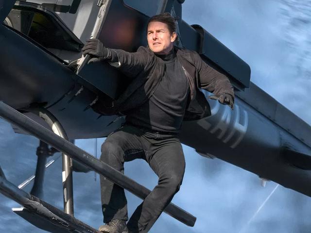 Ang <i>Mission: Impossible—Fallout</i> Featurette ay Puno ng Footage ng Tom Cruise Paggawa ng Mga Bagay na Hindi Inadvisable