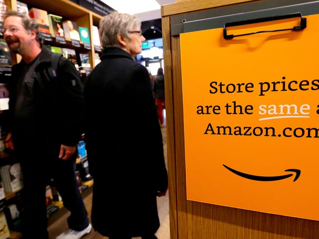 Is Amazon Opening More Brick-and-Mortar Bookstores?