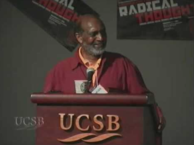 Cedric Robinson, Author of Black Marxism, Died This Month to Little Fanfare, but Not Before He Changed My Life