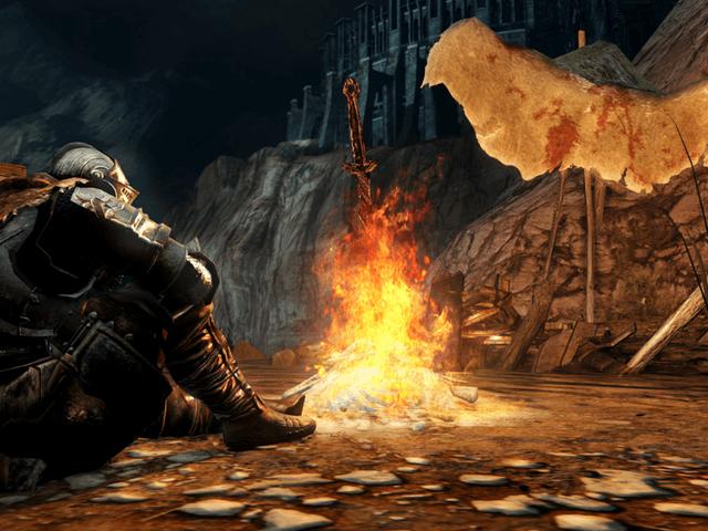 Se filtran los primeros detalles de Great Rune, el nuevo juego de George R.R. Martin y los creadores de Dark Souls
