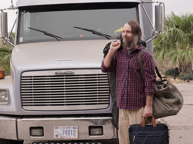 Tandy fights for Mike's affections on a sweetLast Man On Earth