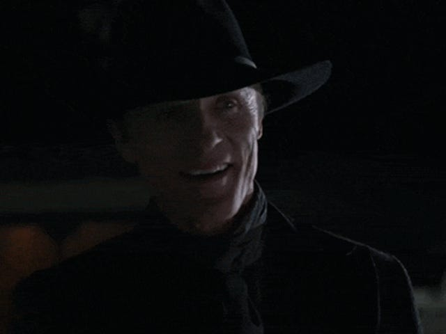 Every Question That Was Asked on Westworld