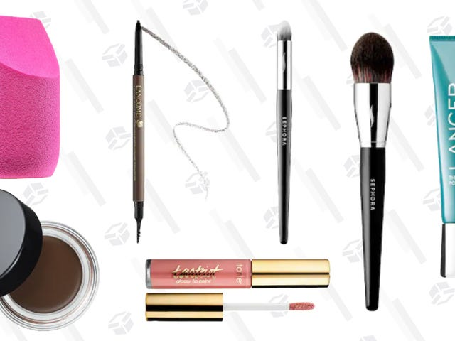 Tarte, Lancôme, Lancer, and More of Sephora's Weekly Wow Deals