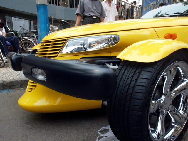 Here Are The Best Of The Worst Cars You Love