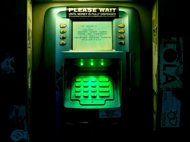 First ATM Jackpotter Sentenced in U.S. Gets a Year in Prison