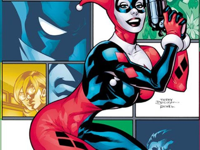 A Cycle of Violence: Harley Quinn and the Joker