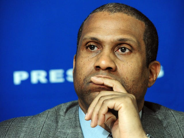 Report Reveals New Details About Talk Show Host Tavis Smiley's Sexual Misconduct Allegations at PBS [Updated]