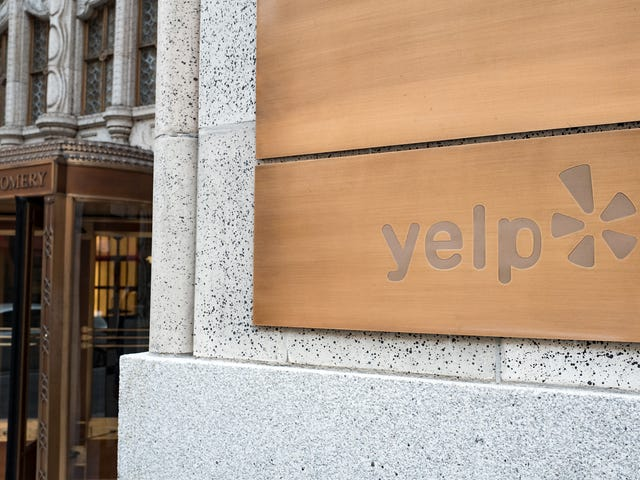 Yelp bans 3rd-grade restaurant reviewers; integrity of Yelp reviews now restored